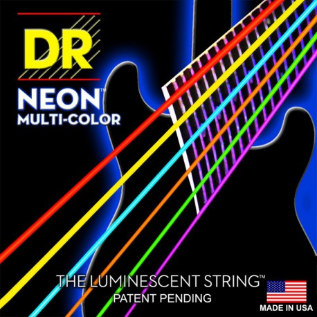 DR Strings MCE-9 Lite