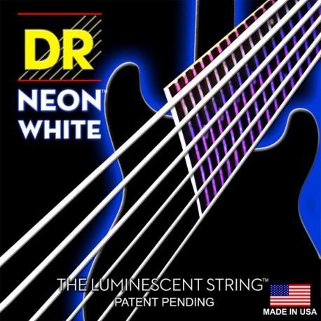 DR Strings NWE-10 Medium